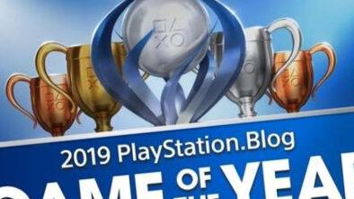 Gra roku według Sony