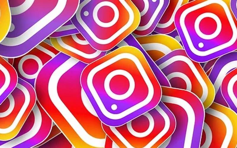 Influencerzy na Instagramie