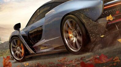Nowe auta w Forza Horizon 4