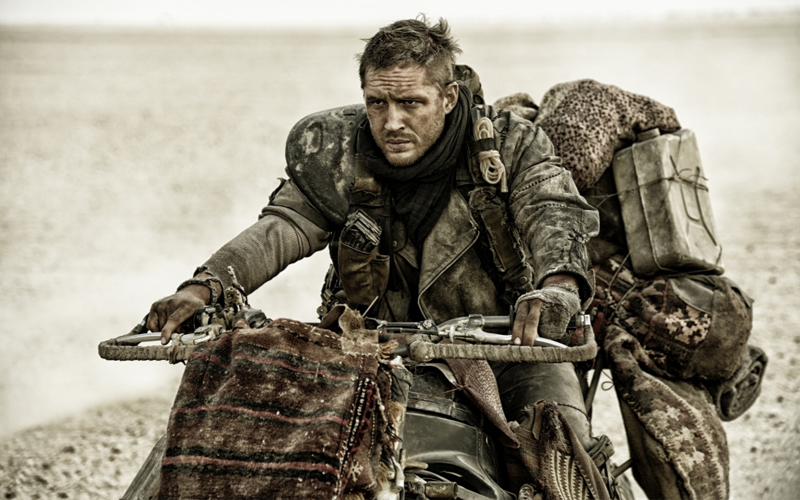 Nowy Mad Max