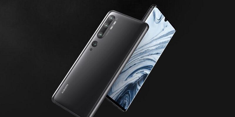 Promocja Xiaomi w Galerii Mokotów