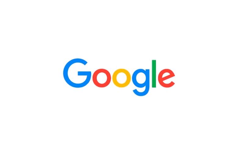Wyszukiwania w Google 2019