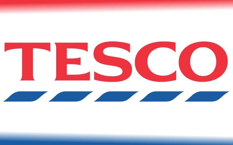 Tesco Scan&Shop