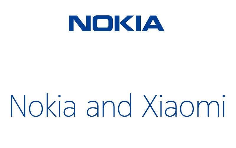 Xiaomi i Nokia