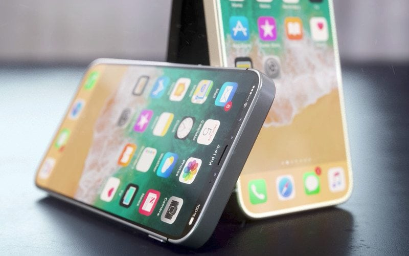 iPhone SE+