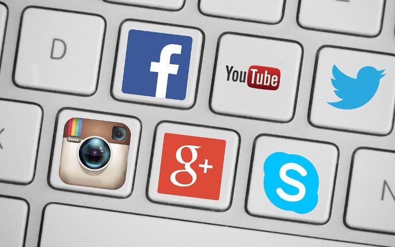Mediów społecznościowych