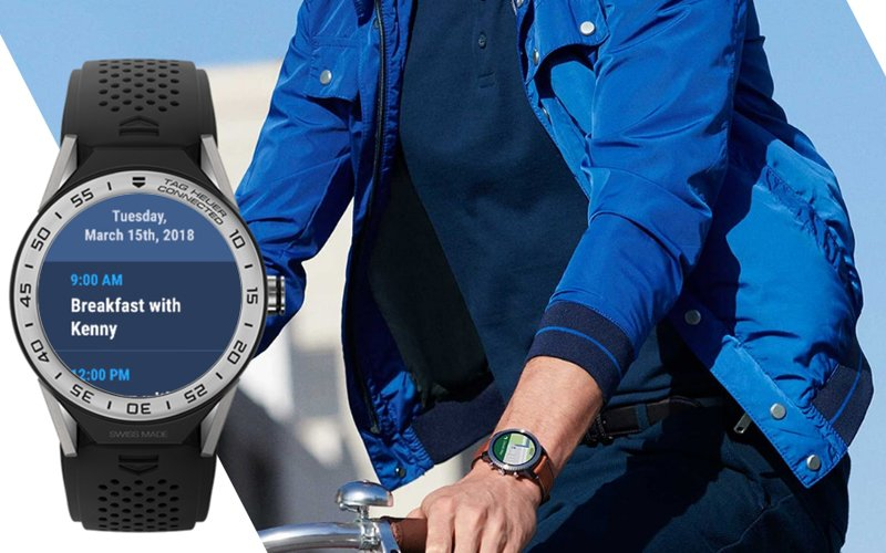 smartwatch od google