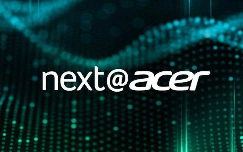 next acer