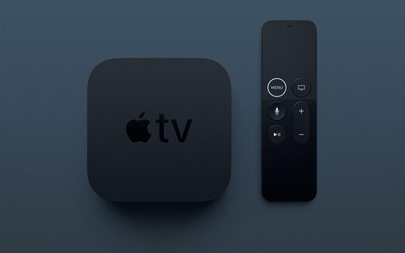 AppleTV 4K i Dolby Atamos
