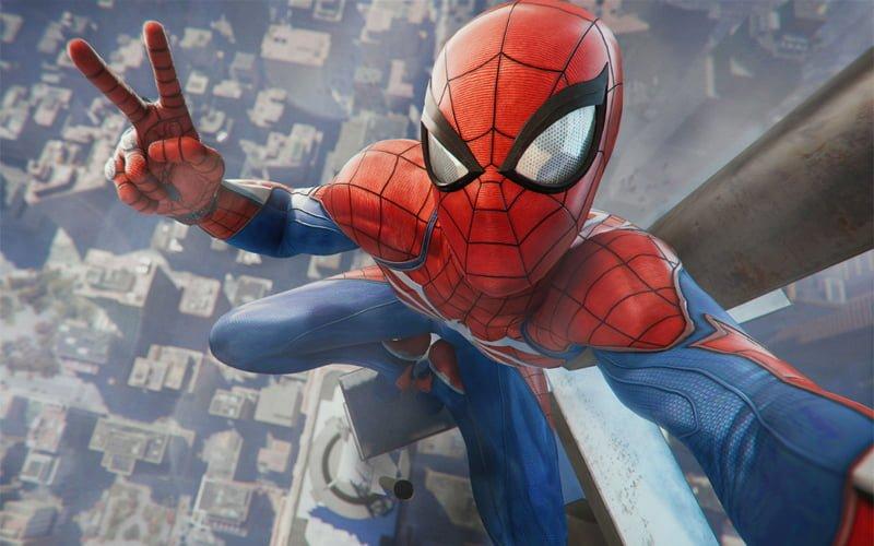 Spider-Man to hit