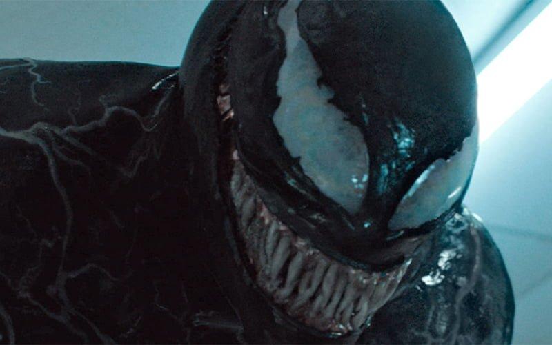 kategoria wiekowa Venom