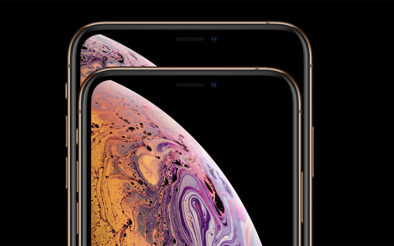 Akumulator w iPhone Xs