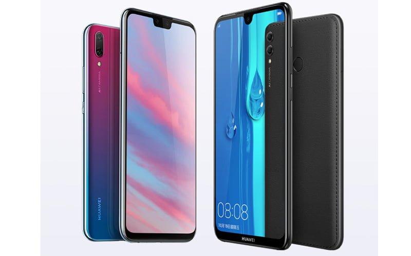 Huawei Enjoy 9 Plus Huawei Enjoy MAX