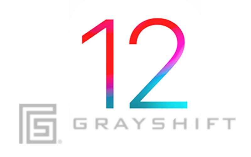 Greykey