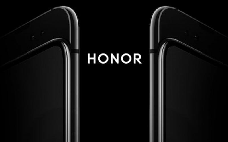 rozsuwany Honor Magic 2