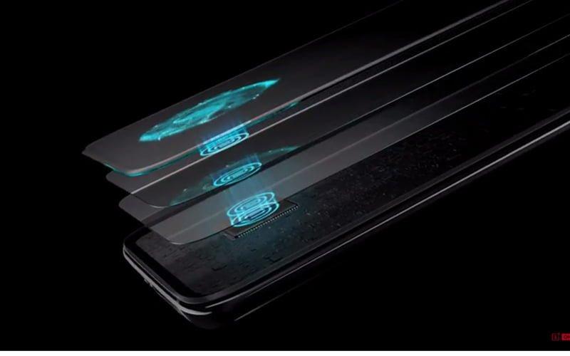 OnePlus 6T oficjalnie