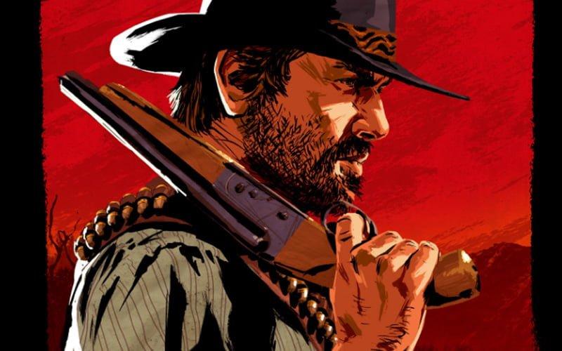 Fabularny zwiastun Red Dead Redemption 2
