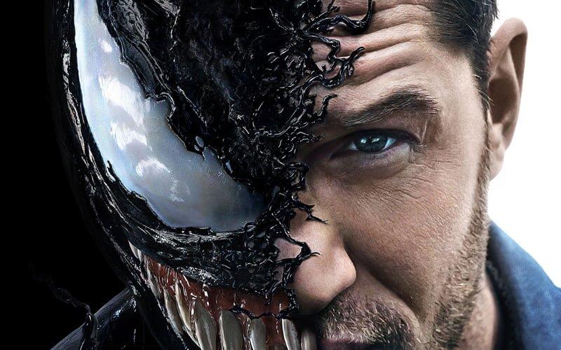 recenzja Venom