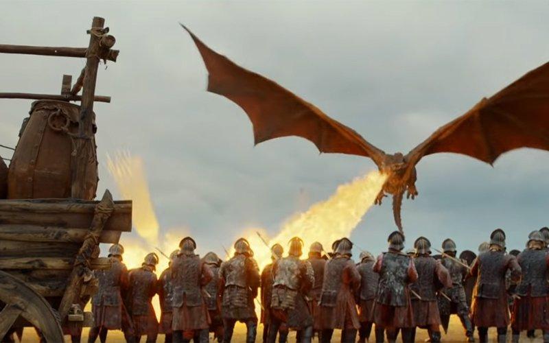 HBO w 2019