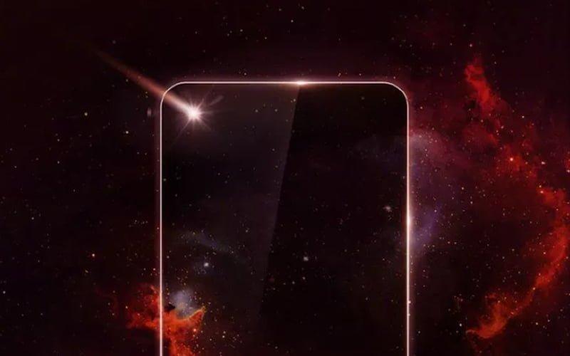 Nowy notch u Huawei