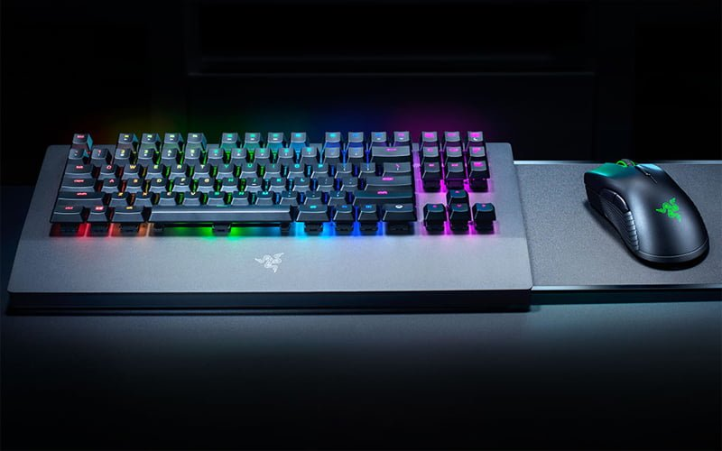 mysz i klawiatura dla Xbox One Razer