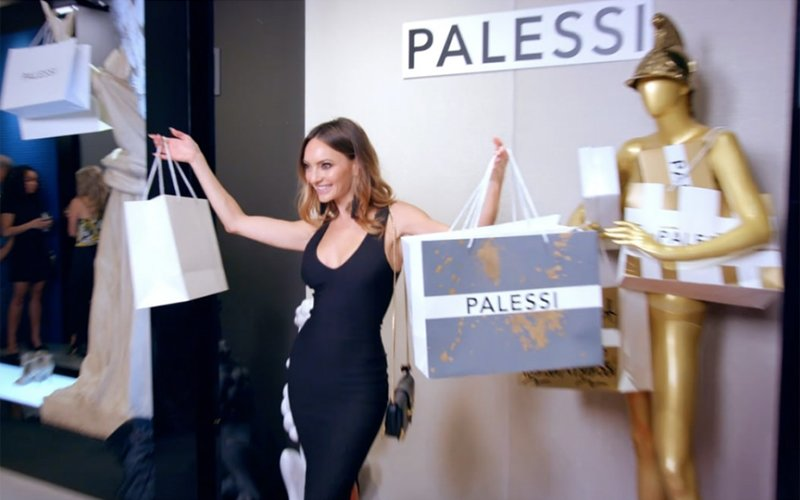 Palessi - Payless