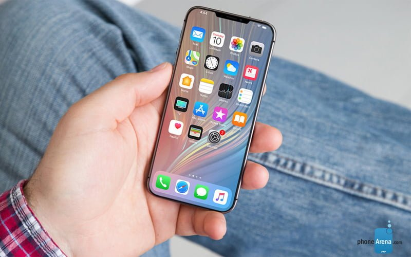 Nowy iPhone XE