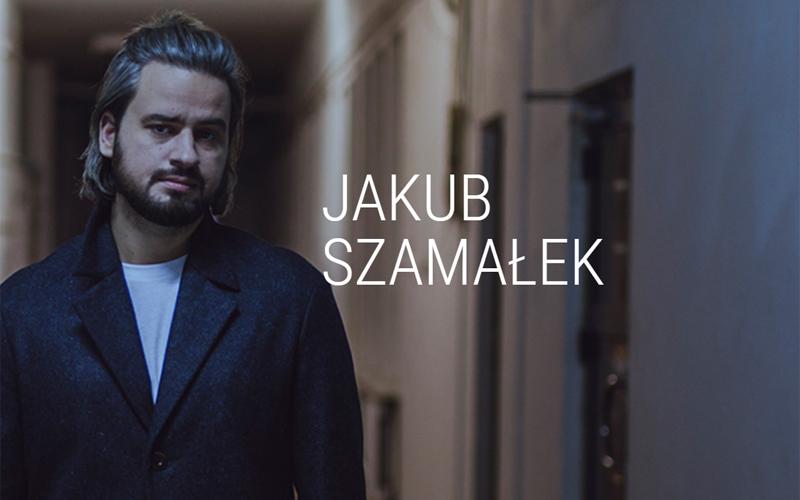 Wywiad Jakub Szamałek