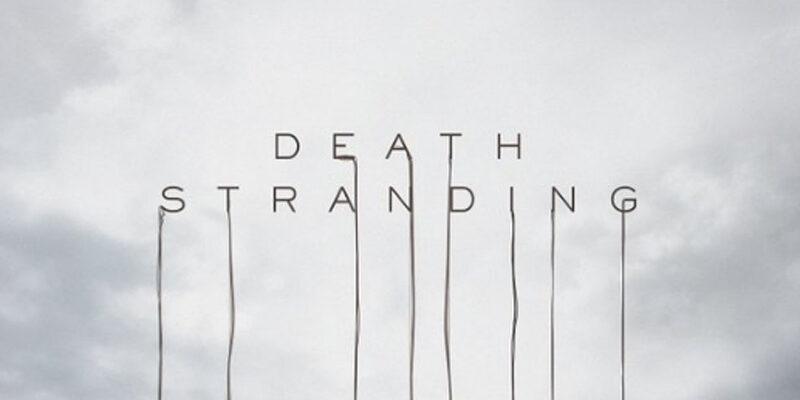 Death Stranding na PC